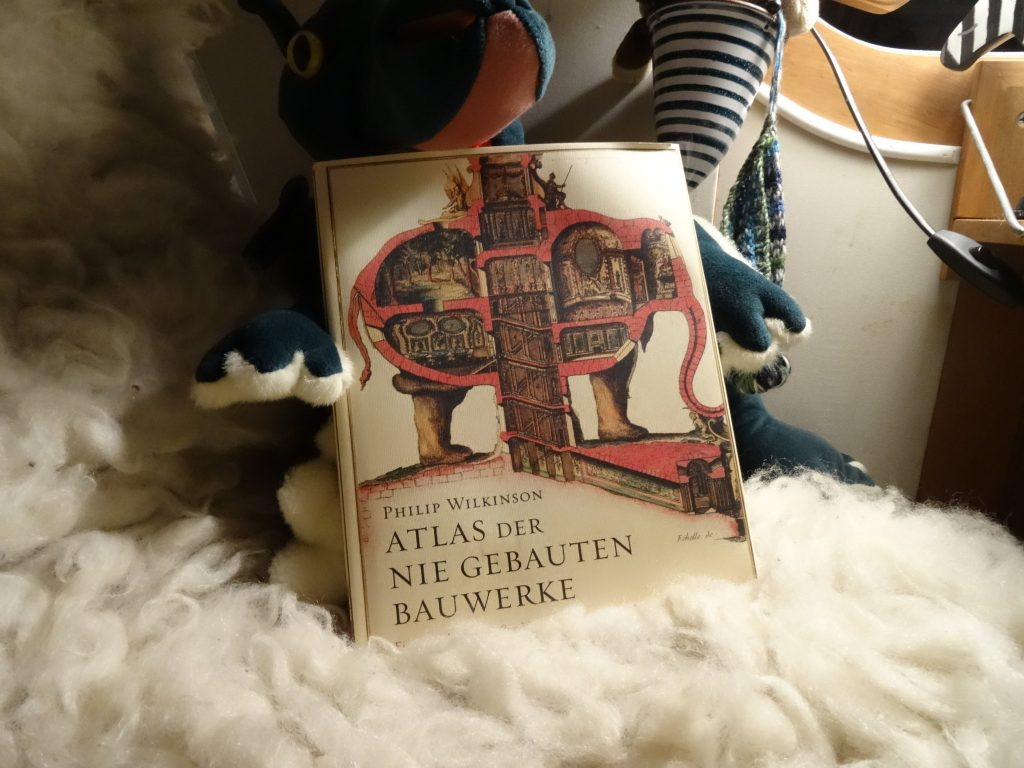 Das neue Jahr und der #Lesemittwoch